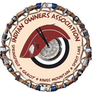 The official logo of the Indian Owners Association.